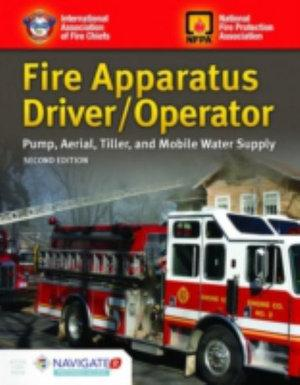 Fire Apparatus Driver/Operator Pump, Aerial, Tiller, and Mobile Water Supply