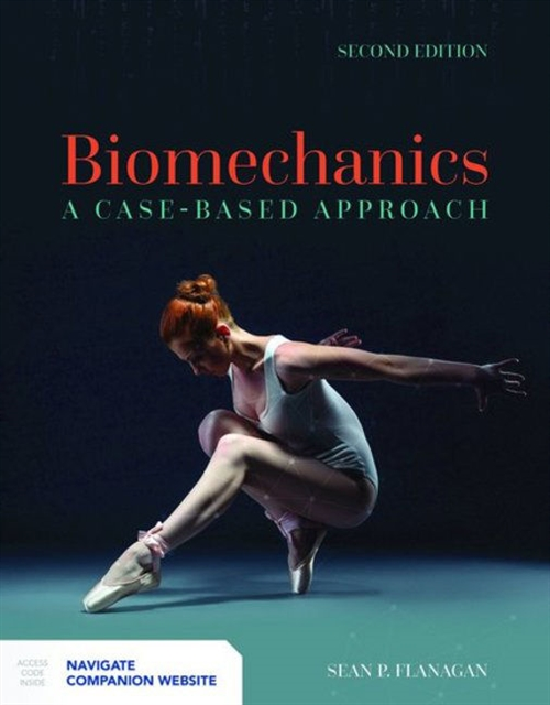 Biomechanics A Case-Based Approach -Product with Access Code