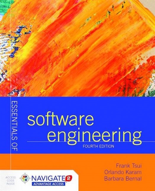 Essentials of Software Engineering : Includes Navigate 2 Advantage Access