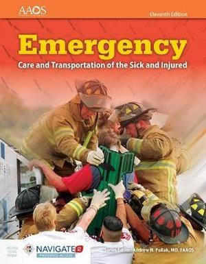 Emergency Care And Transportation Of The Sick And Injured.