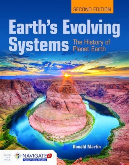 Earth's Evolving Systems The History of Planet Earth