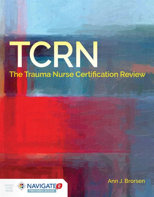 TCRN Certification Review with Navigate 2 Preferred Access