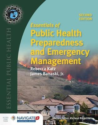 Essentials Of Public Health Preparedness with Navigate 2 Advantage Access