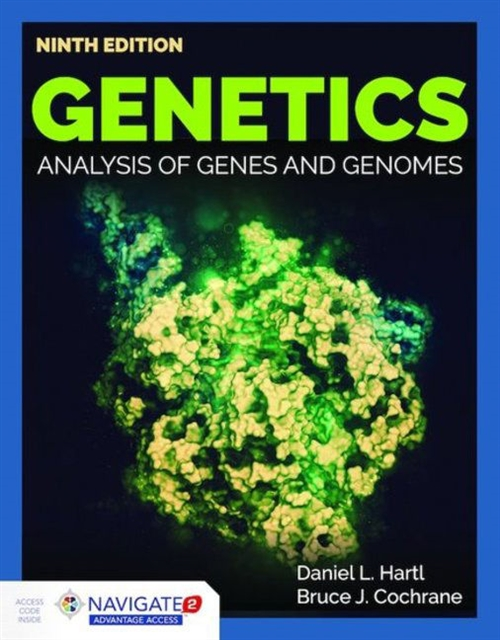 Genetics Analysis of Genes and Genomes with Navigate 2 Advantage Access
