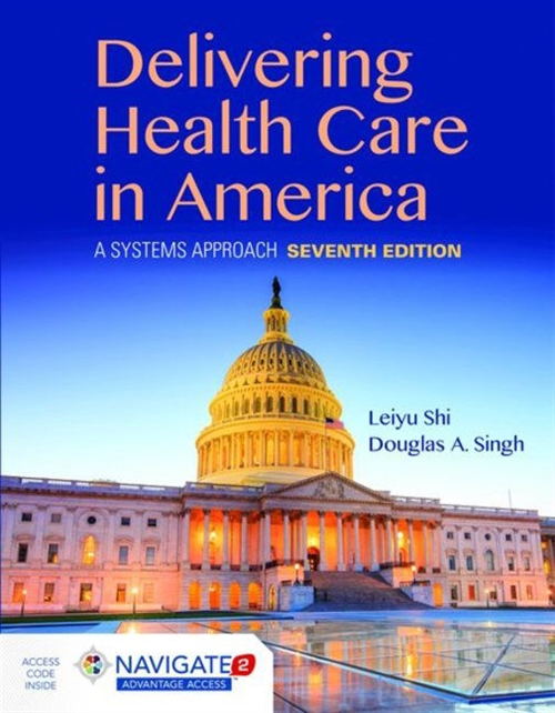 Delivering Health Care In America With Navigate 2 Advantage Access