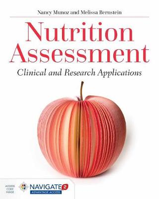 Nutrition Assessment:Clinical and Research Applications with Navigate 2 Advantage Access