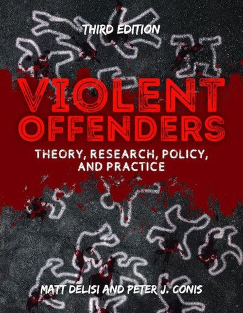 Violent Offenders : Theory, Research, Policy, and Practice