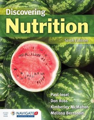 Discovering Nutrition with Navigate 2 Advantage Access