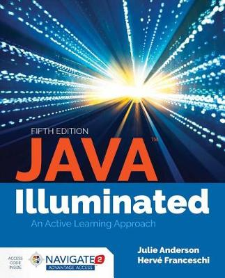 Java Illuminated with Navigate 2 Advantage Access