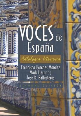Voces de España