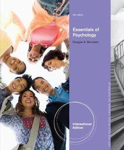 Essentials of Psychology, International Edition