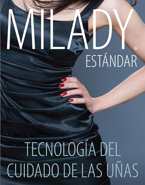 Spanish Translated, Milady Standard Nail Technology