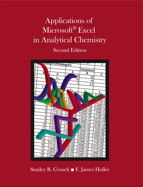 Applications of Microsoft® Excel in Analytical Chemistry