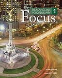 Reading and Vocabulary Focus 1 - Assessment CD-ROM with Examview