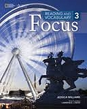 Reading and Vocabulary Focus 3 - Audio CDs