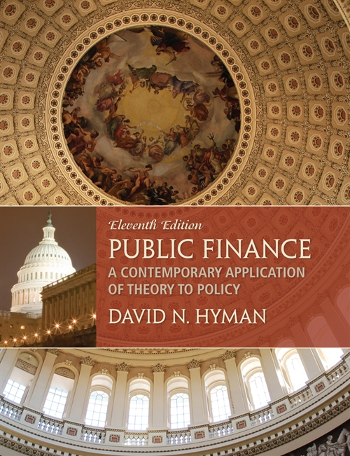 Public Finance : A Contemporary Application of Theory to Policy