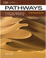 Pathways Foundations: Listening, Speaking, and Critical Thinking Classroom DVD