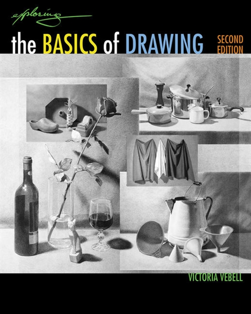 Exploring the Basics of Drawing (with CourseMate Printed Access Card)