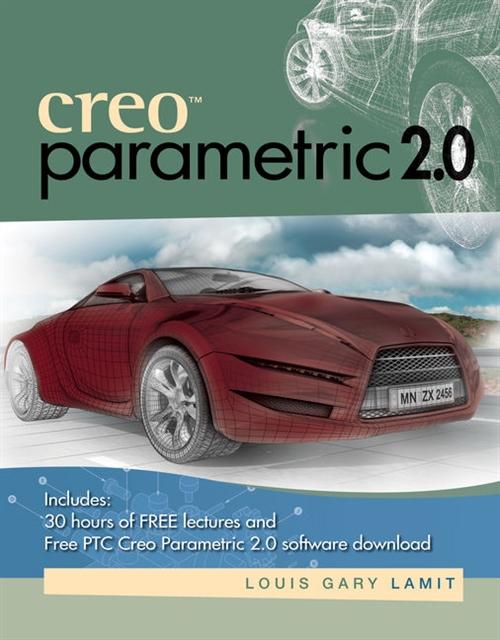 Creo' Parametric 2.0