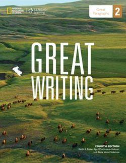 Great Writing 2: Great Paragraphs - Student Book