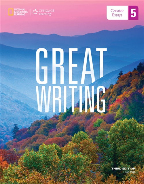 Great Writing 5: From Great Essays to Research Student Book - 4th ed