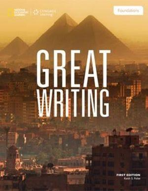 Great Writing Foundations - Student Book