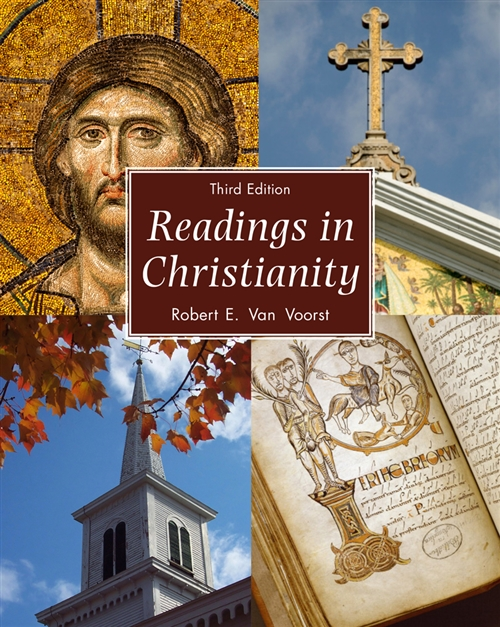 Readings in Christianity