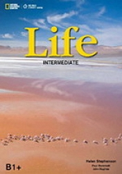 Life Intermediate ExamView 1st ed