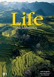 Life Pre - Intermediate - Examview 1st ed