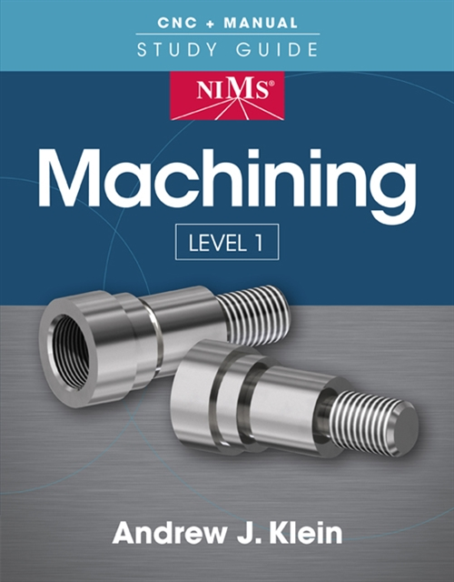 NIMS Machining Level 1 Study Guide