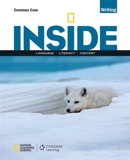 Inside 2014 A: Writing Student Book