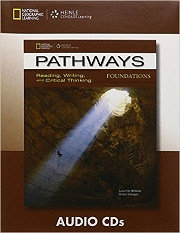 Pathways: Reading, Writing and Critical Thinking - Foundations - Audio CDs