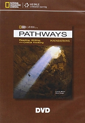 Pathways: Reading, Writing and Critical Thinking - Foundations - DVD