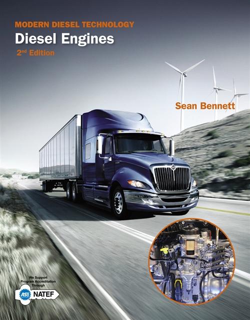 Modern Diesel Technology : Diesel Engines