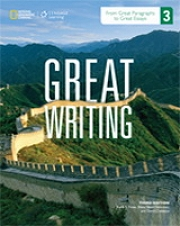 Great Writing 3 - From Great Paragraphs to Great Essays Classroom Presentation Tool CD-ROM