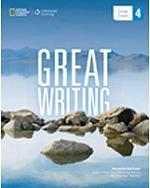 Great Writing 4: Classroom Presentation Tool