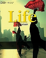 Life Elementary Student Combo Split Edition B (Units 7 to 12) - Book, CDs and DVD 1st ed