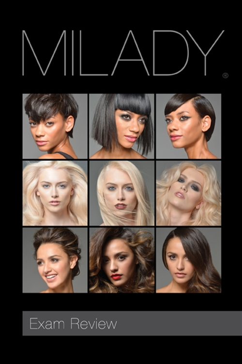 Exam Review for Milady Standard Cosmetology