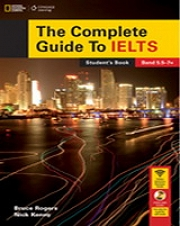 The Complete Guide to IELTS - Intensive Revision Guide Interactive Whiteboard
