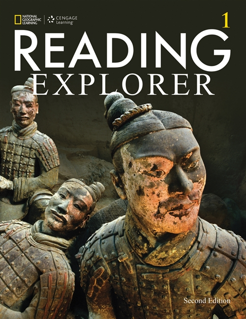 Reading Explorer - Level 1: Student Book ONLY (2nd ed)