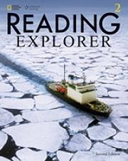 Reading Explorer Level 2 Classroom Audio CD/DVD ( 2nd ed )