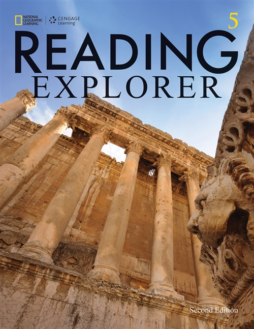 Reading Explorer - Level 5: Student Book ONLY (2nd ed)