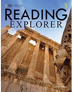 Reading Explorer Level 5 Classroom Audio CD/DVD ( 2nd ed )