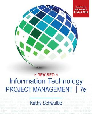 Information Technology Project Management Revised 7ED