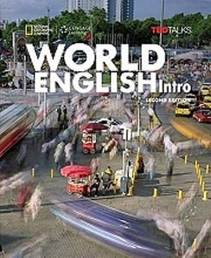 World English with TED Talks Intro - Teacher Book- Beginner (2nd Edition)