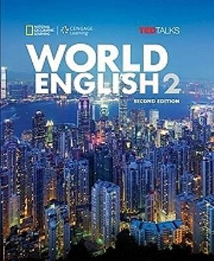 World English with TED Talks 2 - Pre Intermediate Teachers Guide (2nd Edition)