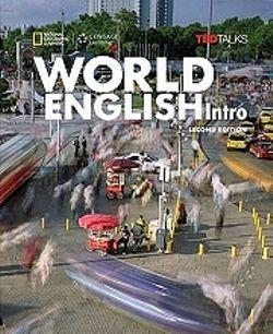 World English with TED Talks Intro - Beginner Workbook (2nd Edition)
