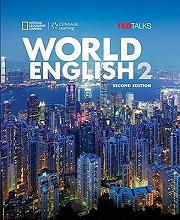 World English with TED Talks 2 - Pre Intermediate Audio CD (2nd Edition)