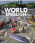 World English with TED Talks Intro & Level 1 ExamView (2nd edition)