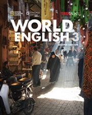 World English with TED Talks 3 - Intermediate - Classroom Presentation Tool (2nd ed)